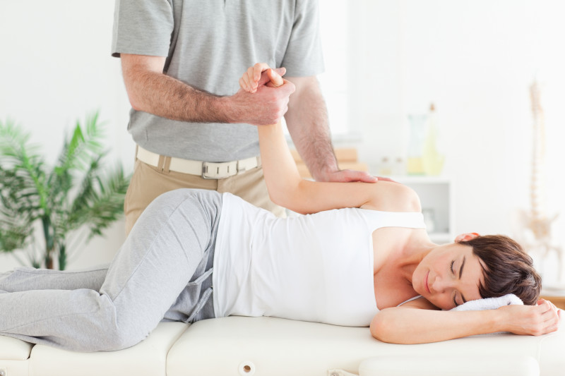Get the Massage of health from a Chiropractor in Oshawa