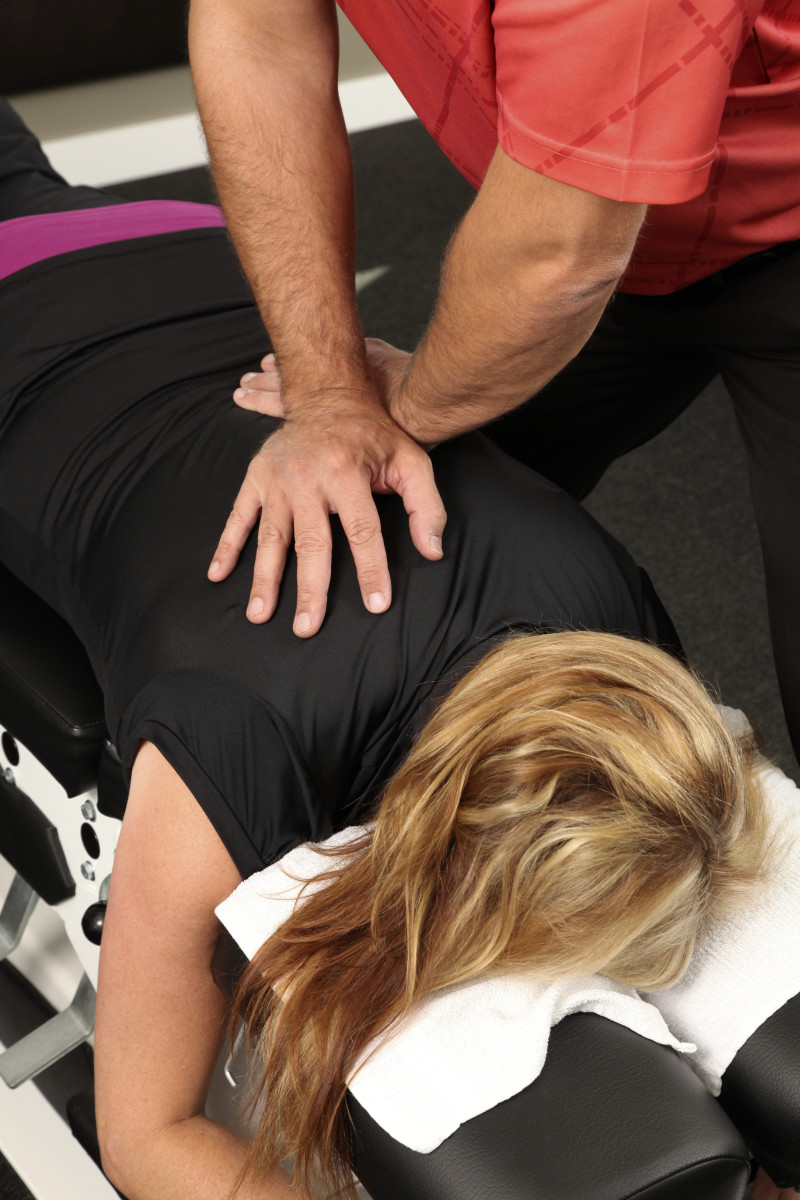 Looking for an excellent Chiropractor in Whitby