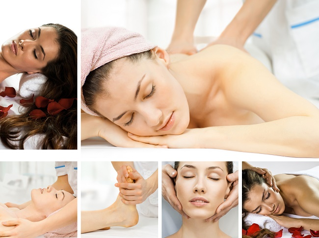 Massage Therapy Services Parc of Ontario