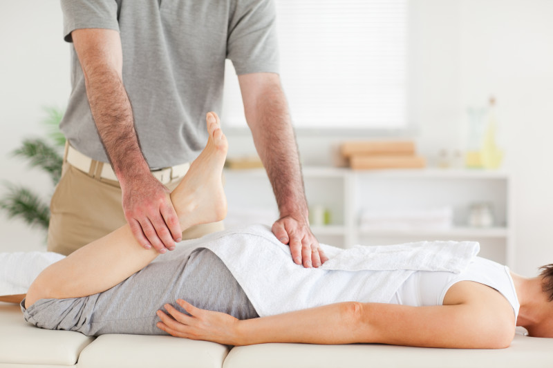 For a Chiropractor in Scarborough, try PARC of Ontario