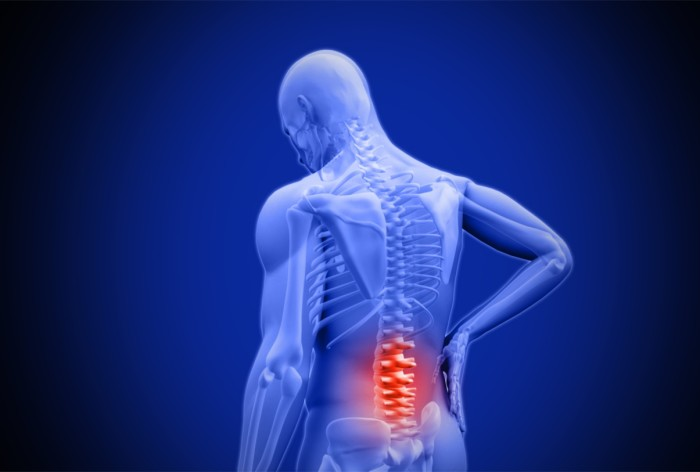 Three Alternative Methods in Treating Lower Back Pain