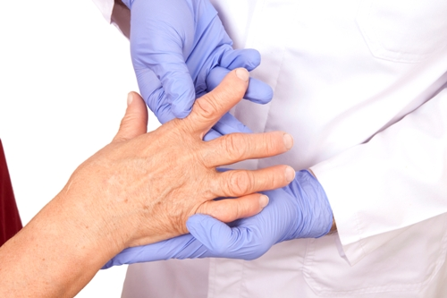 Arthritic Ailments and Tendinitis Treatmen