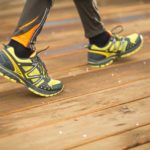 The Right Shoe Can Protect You From Injury