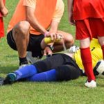 Prohibit Sports Injuries with Prevention