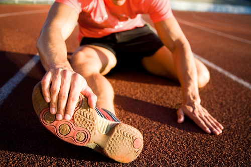 An Introduction To Sports Therapy