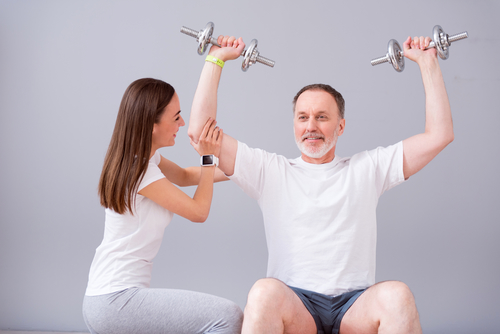 How Physical Therapy Boosts Mental Health