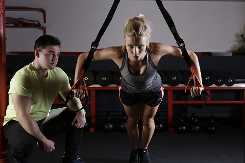 Protect Your Body during Workouts