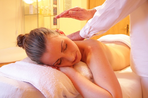 Treat Yourself to a Stress Relief Massage