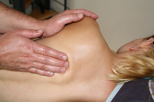Why Only RMTs Should Perform Massage