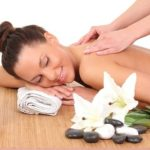 Use Massage to Reduce Holiday Stress